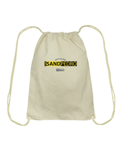 AVL Digster Sand Pedro Cotton Drawstring Backpack