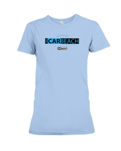 AVL Digster Carbeach Ladies Tee