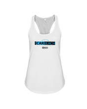 AVL Digster Carbeach Racerback Tank