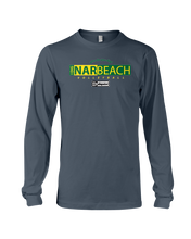 AVL Digster Narbeach Long Sleeve Tee