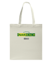 AVL Digster Narbeach Canvas Shopping Tote