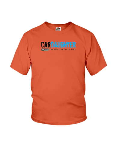 Digster Cardaughter Youth Tee