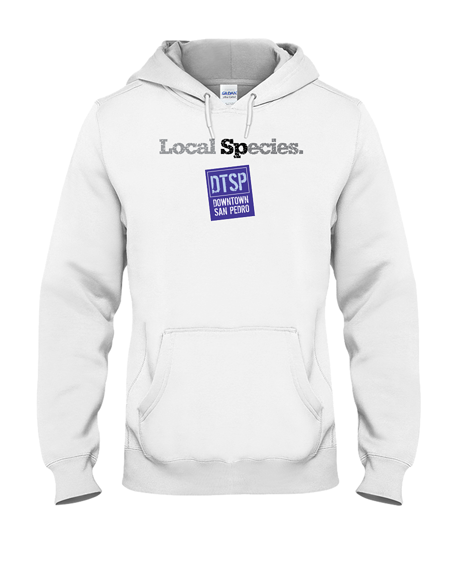 DTSP Local Species Hoodie