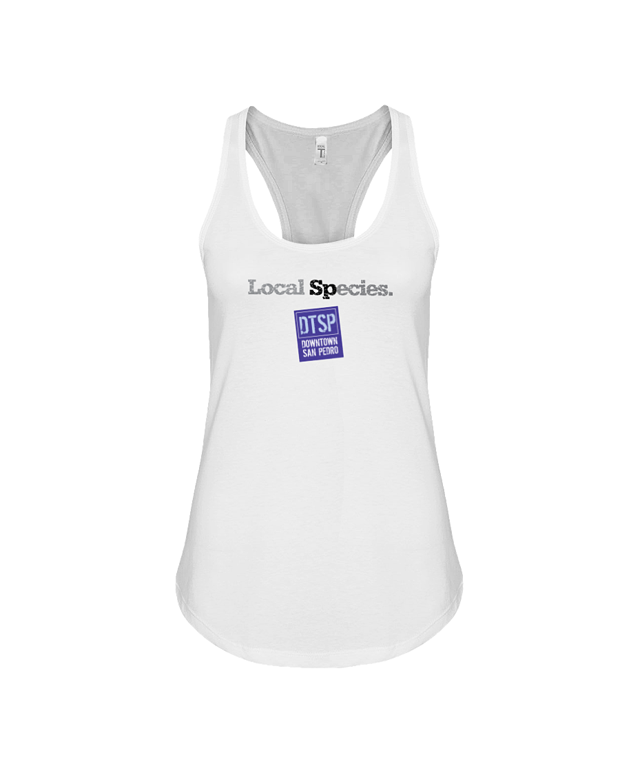 DTSP Local Species Racerback Tank