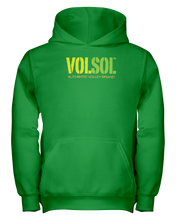 Volsol Authentic Youth Hoodie