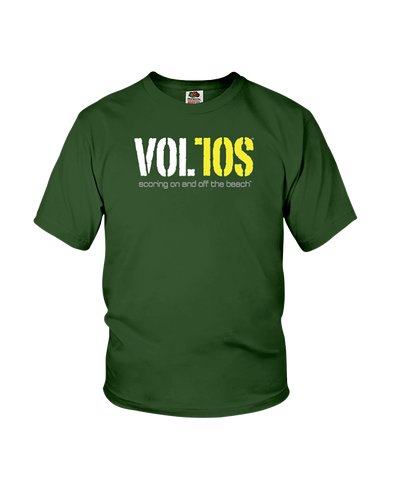 Volsol Score Youth Tee
