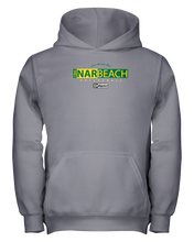 AVL Digster Narbeach Youth Hoodie