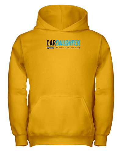 Digster Cardaughter Youth Hoodie
