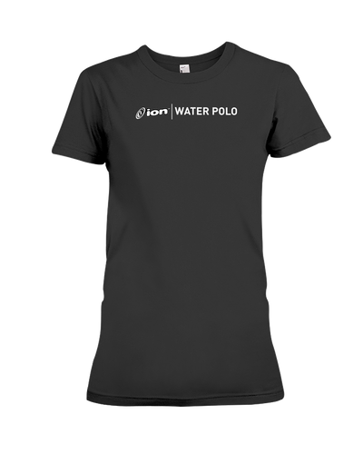 ION Water Polo Ladies Tee