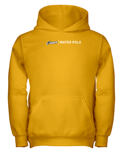 ION Water Polo Youth Hoodie