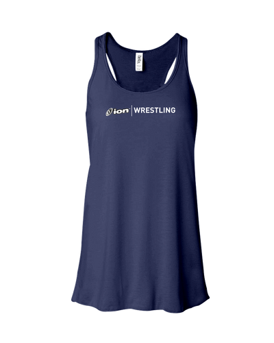 ION Wrestling Contoured Tank