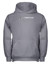 ION Wrestling Youth Hoodie