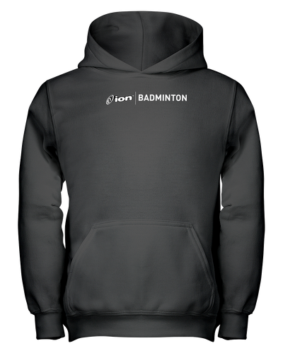ION Badminton Youth Hoodie