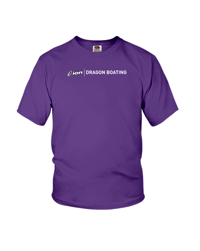 ION Dragon Boating Youth Tee