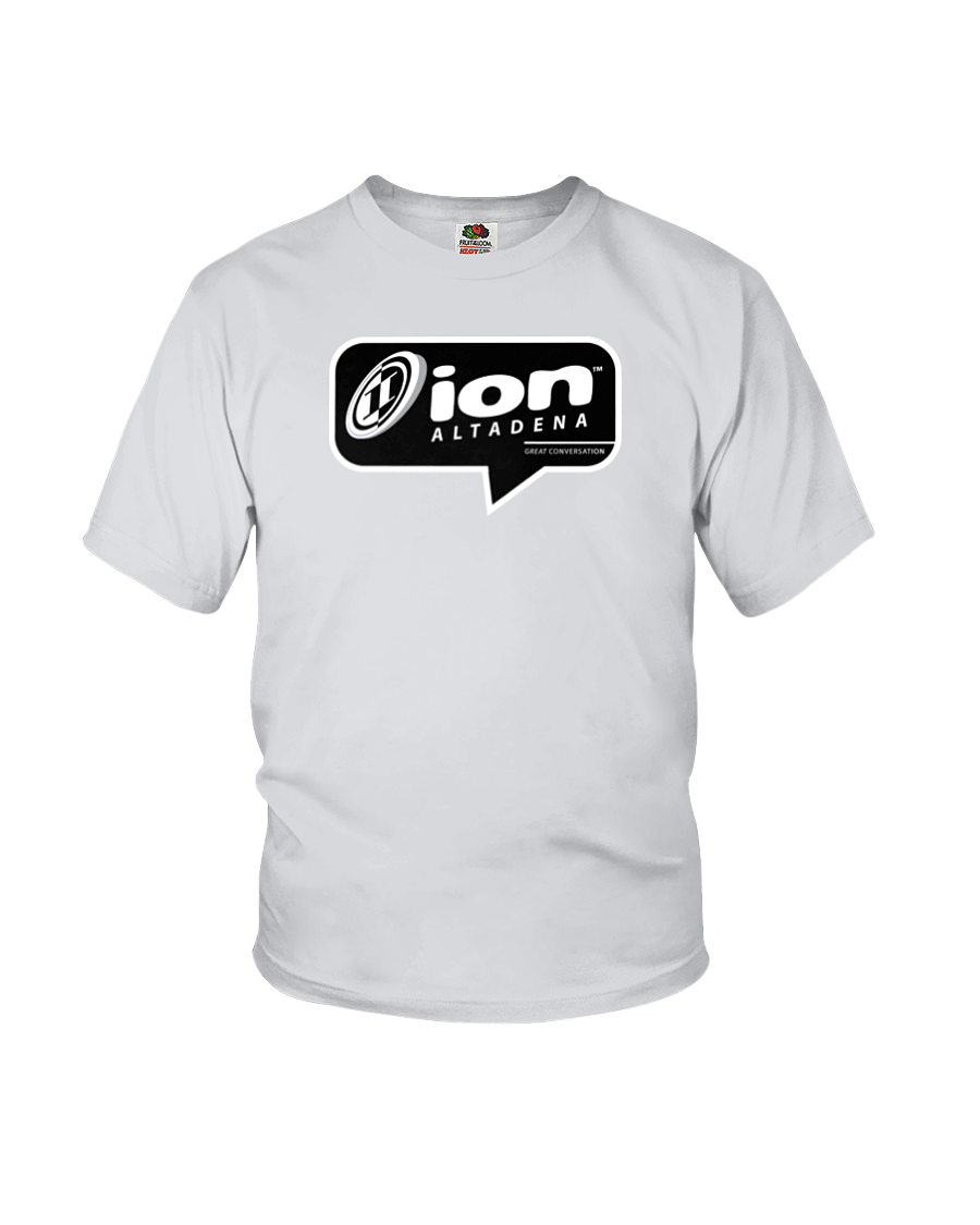 ION Altadena Conversation Youth Tee