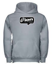 ION Altadena Conversation Youth Hoodie