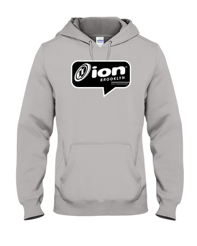 ION Brooklyn Conversation Hoodie