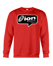 ION Brooklyn Conversation Sweatshirt