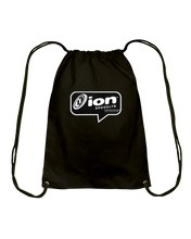 ION Brooklyn Conversation Cotton Drawstring Backpack