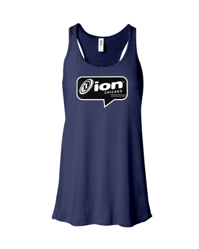 ION Chicago Conversation Contoured Tank