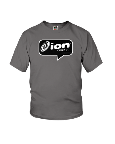 ION Chicago Conversation Youth Tee
