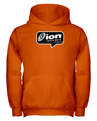 ION Costa Mesa Conversation Youth Hoodie