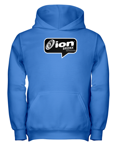 ION Bronx Conversation Youth Hoodie