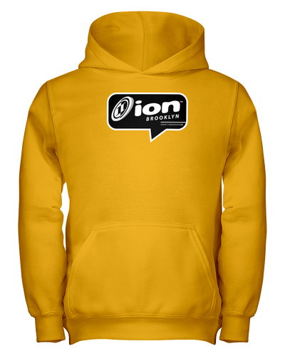 ION Brooklyn Conversation Youth Hoodie