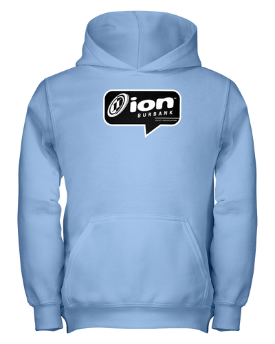ION Burbank Conversation Youth Hoodie