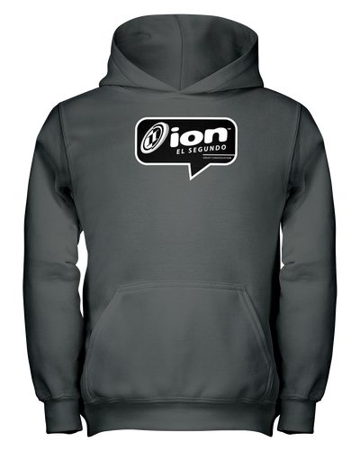 ION El Segundo Conversation Youth Hoodie