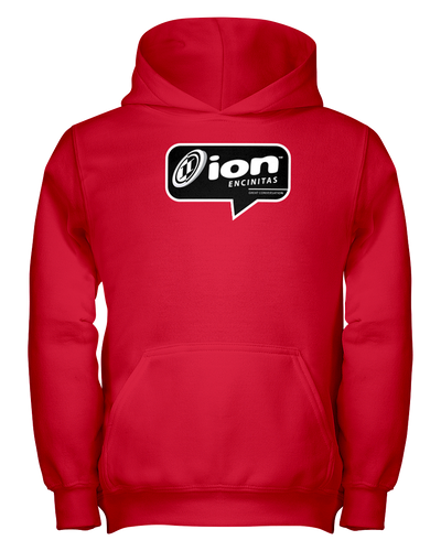 ION Encinitas Conversation Youth Hoodie