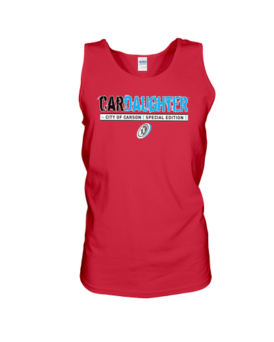 Cardaughter Special Edition Cotton Tank
