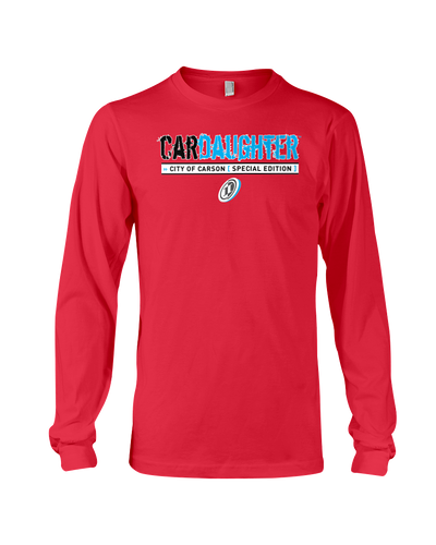 Cardaughter Special Edition Long Sleeve Tee