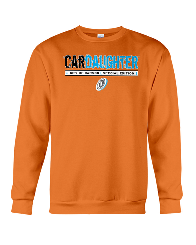 Cardaughter Special Edition Sweatshirt