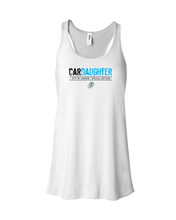 Cardaughter Special Edition Contoured Tank