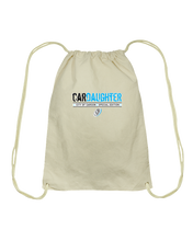 Cardaughter Special Edition Cotton Drawstring Backpack