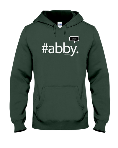 Family Famous Abby Talkos Hoodie