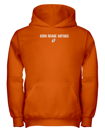 Family Famous Born Insane Antonio Youth Hoodie