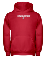 Family Famous Born Insane Diego Youth Hoodie