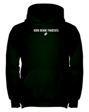 Family Famous Born Insane Francisco Youth Hoodie