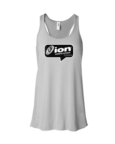 ION Harbor Gateway Conversation Contoured Tank