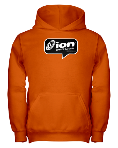 ION Harbor Gateway Conversation Youth Hoodie