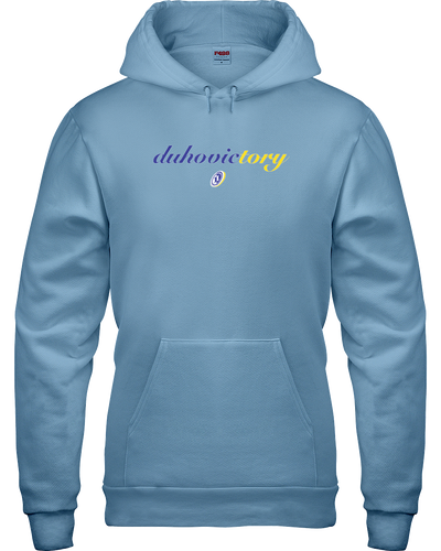Family Famous Duhovictory Hoodie