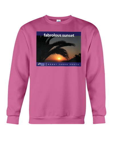 ION Fabro Fabrolous Sunset 01 Sweatshirt