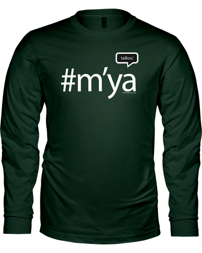 Family Famous M'ya Talkos Long Sleeve Tee