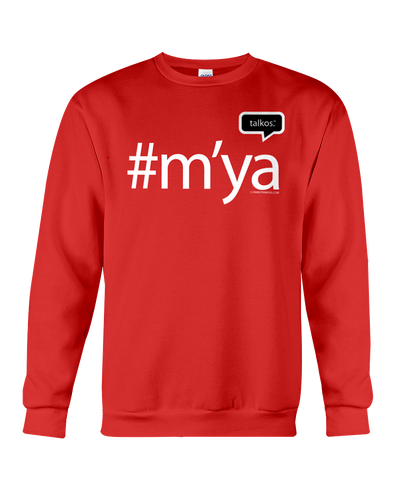 Family Famous M'ya Talkos Sweatshirt