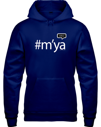 Family Famous M'ya Talkos Hoodie