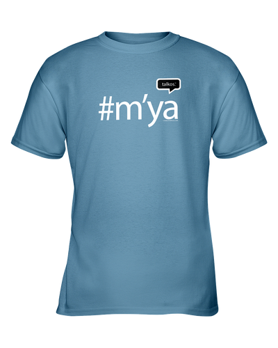 Family Famous M'ya Talkos Youth Tee