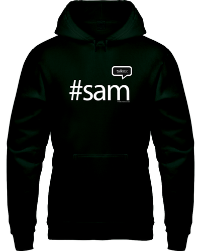 Family Famous Sam Talkos Hoodie