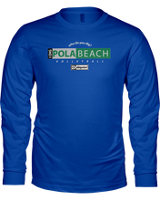 AVL Digster Pola Beach Long Sleeve Tee